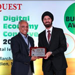Cybermedia ICT Business Awards