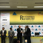 Ficci Road Safety Awards