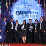 11th Express, Logistics & Supply Chain Leadership awards