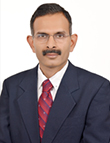 Hemant Kumar Ruia - Chief Financial Officer