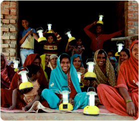 Indus LIGHTING A Billion Lives