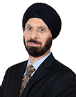 Tejinder Kalra - Chief Operating Officer