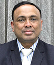 Manoj Kumar Singh - Chief Technology Officer