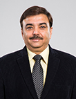Rajinder Kumar - Chief of Legal & Company Secretary