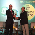 Cyber-media business ICT awards