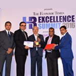 ET HR excellence award 2016