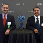 GALLUP - Great Workplace Award 2016