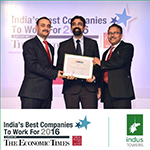 The economic times & great place to work® institute