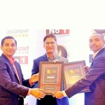 World quality Congress – Golden Star awards