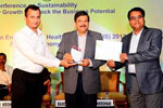 CII EHS Excellence Award 2014