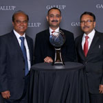 Gallup - Best Workplace Award
