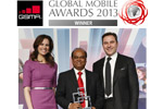 GSMA green mobile award 2013