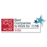 Best companies to work for - 2015
