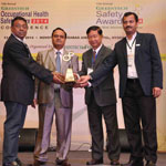 Greentech Safety Award