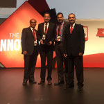 GSMA Green Mobile Award