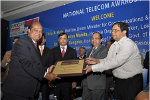 CMAI infocom national telecom awards 2010