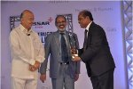 Essar Steel-CNBC infrastructure excellence awards 2011
