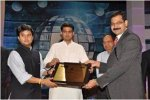 CMAI and star news' 5th national telecom awards 2011